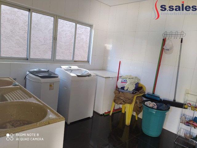 Casa 04 Quartos 03 Suítes!!! Vicente Pires - Brasília - Foto 12