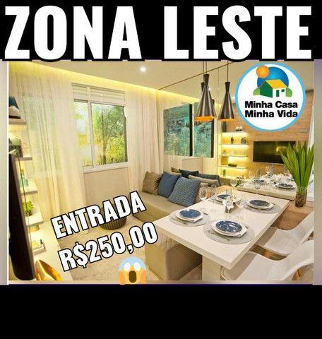 Apartamento Minha Casa Minha Vida/Vila Prudente - Foto 4