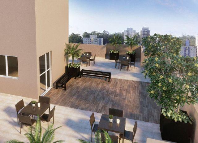 Apartamento Minha Casa Minha Vida/Vila Prudente - Foto 3