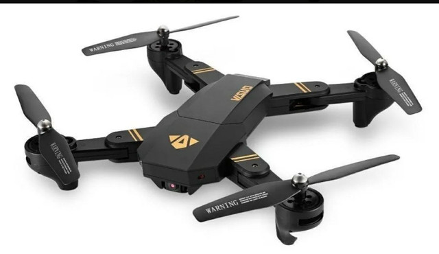 Drone visuo xs809HW - Foto 2