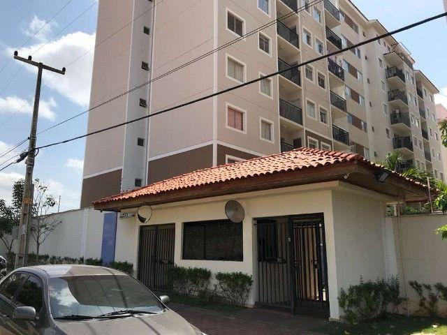 Porto Aluga - Cond. Smile Club Morada do Sol