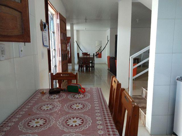 Alugo casa 1° andar carapibus/tabatinga 03 quartos - Foto 17