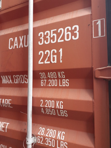 Containers - Foto 2
