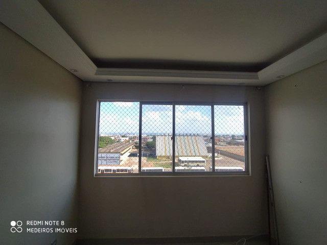 Ágio de apartamento de 75m² com 3qts, 1 suite e fino acabamento-todo no porcelanato ! - Foto 16