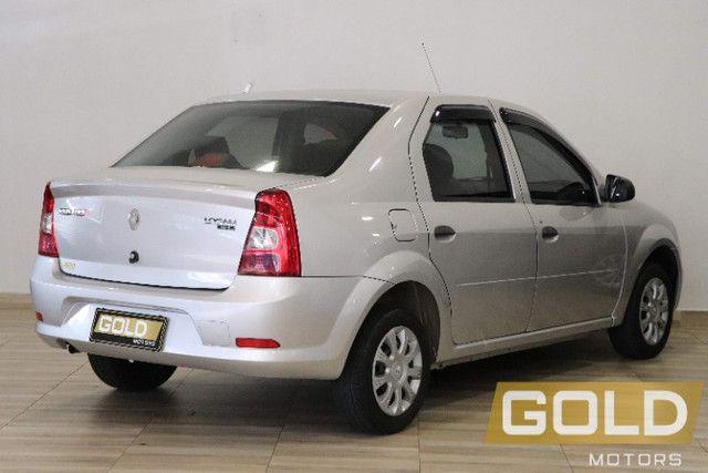 Renault Logan 1.0 Authentique - Foto 7