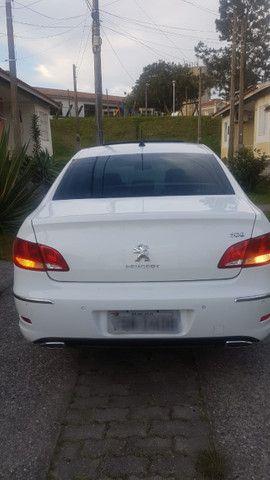 Peugeot 408 Griffe 2012 - Foto 3