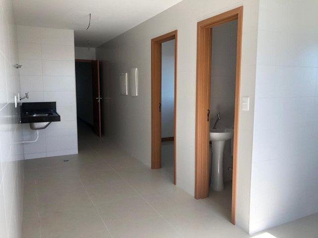 Condomínio Riviera-Apartamento com 4 dormitórios à venda, Cruz das Almas - Maceió/AL - Foto 14