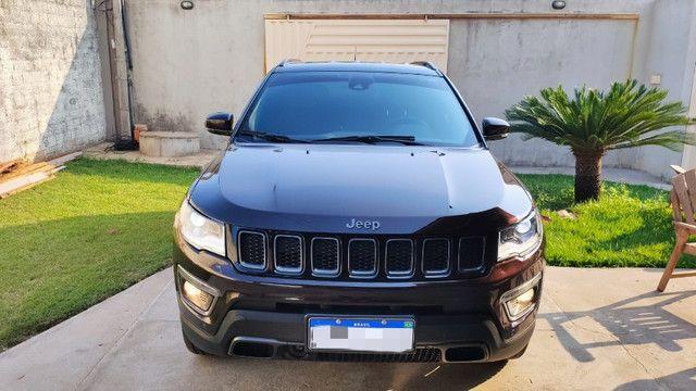 "Jeep Compass "" S "" Turbo Diesel 4X4. Imperdível!!! - Foto 2"