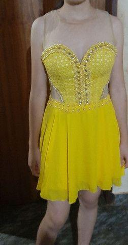Vestido de Festa e Debutante - Foto 4