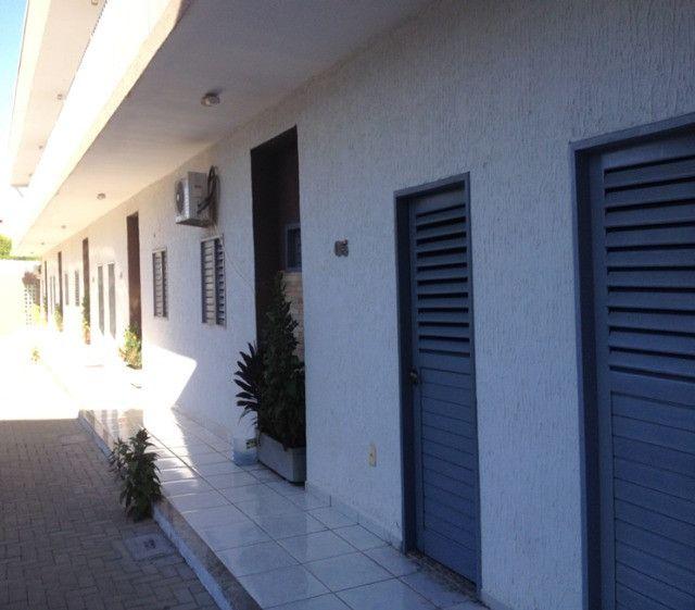 Aluga-se apartamento no Nova Betânia piscina - Foto 17