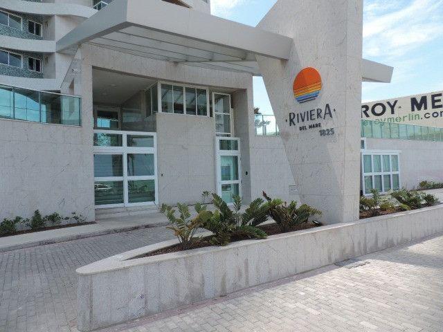 Condomínio Riviera-Apartamento com 4 dormitórios à venda, Cruz das Almas - Maceió/AL - Foto 19
