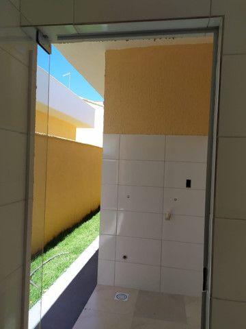 Casa De 2 Quartos - Jardim Riviera - Aparecida de Goiânia - Foto 11