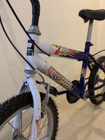 Bicicleta infantil aro 16 South Bike