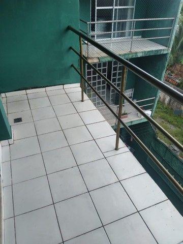 Aluga-se ótimo apartamento c/ garagem (iptu e condomínio inclusos) - R$ 1.400,00 - Foto 10