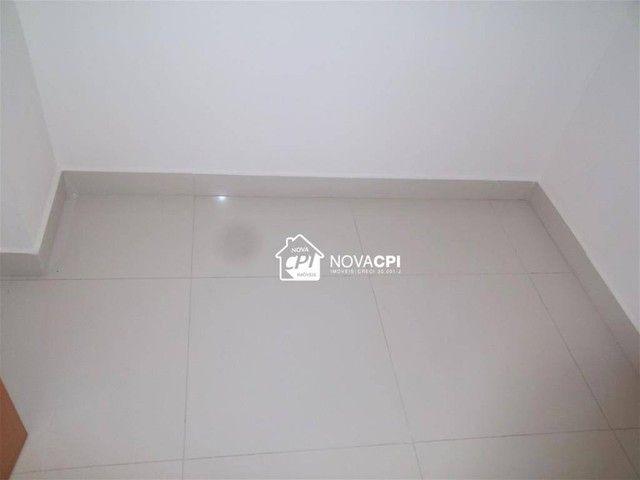 Apartamento com 2 dormitórios à venda Boqueirão - Santos/SP - Foto 15
