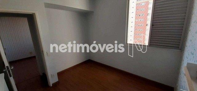 Apartamento à venda com 3 dormitórios em Santa efigênia, Belo horizonte cod:276126 - Foto 2