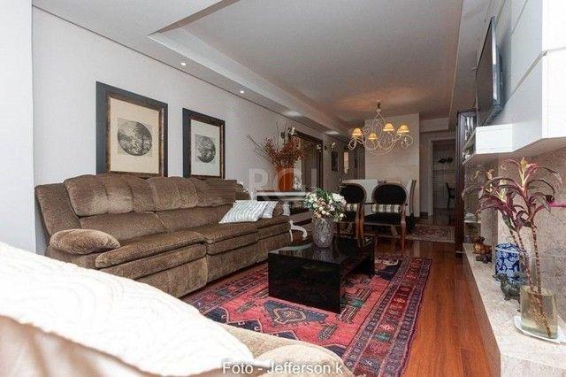 Apartamento à venda com 3 dormitórios em Auxiliadora, Porto alegre cod:VP87969 - Foto 5