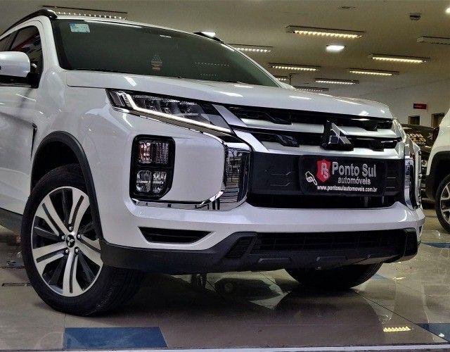 Mitsubishi Outlander Sport Hpe 4X4 2.0 16V Flex Aut 2021 - Foto 2