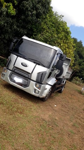 Caçamba toco, Caminhão Basculante  - Foto 2