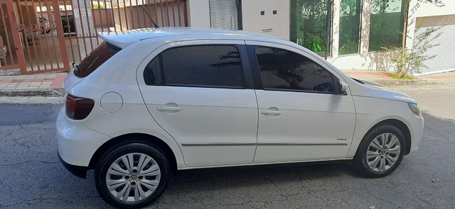 Volkswagen Gol Power 1.6 (G5) (Flex) - Foto 12