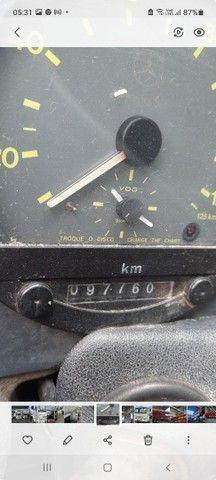 Mb 1718  ano 2009 ,pipa 10.000, com 97.000km - Foto 5