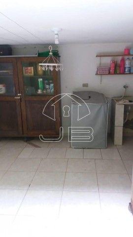Casa à venda com 3 dormitórios em Jardim santa rosa, Nova odessa cod:V109 - Foto 4