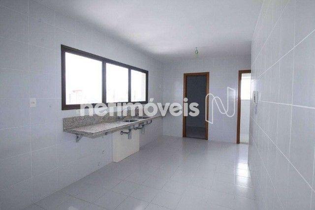 Imóvel dos Sonhos! Amplo Apartamento 4 Suítes à Venda em Patamares (739004) - Foto 11
