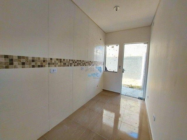 Sobrado à venda com 3 quartos (1 suíte) e 72 m², muito bem localizado próximo a rua São Jo - Foto 8