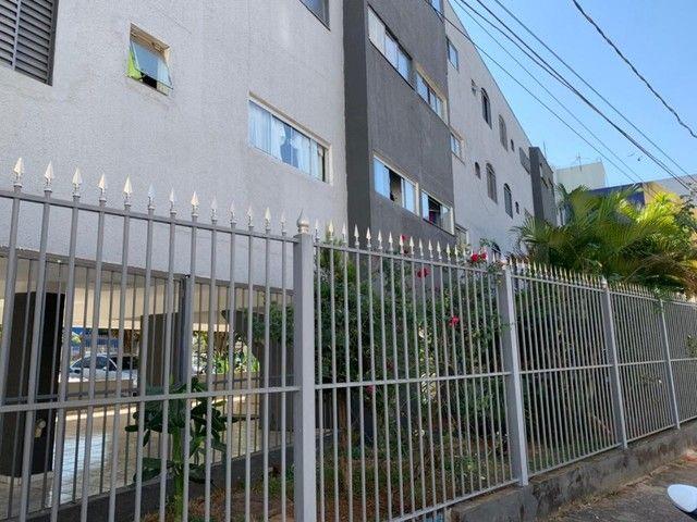 Apartamento com 3 Quartos, 2 Vagas de Garagem, Portaria 24hrs em Lucio Costa, Guará.