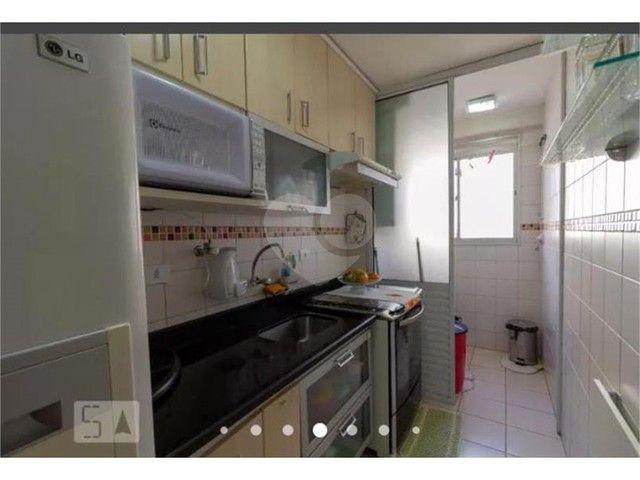 Apartamento à venda com 2 dormitórios em Bussocaba, Osasco cod:REO594001 - Foto 5