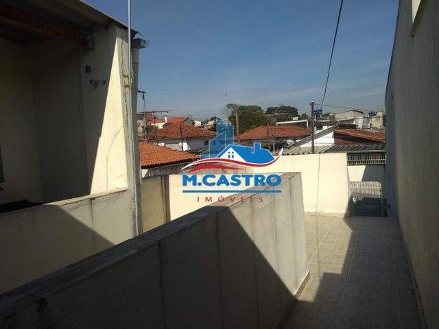 Casa 03 Cômodos C/ Garagem - Campo Limpo - Foto 2