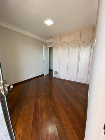 Apartamento com 4 dormitórios, 224 m² por R$ 850.000 - Praça Popular - Cuiabá/MT #FR 135 - Foto 17