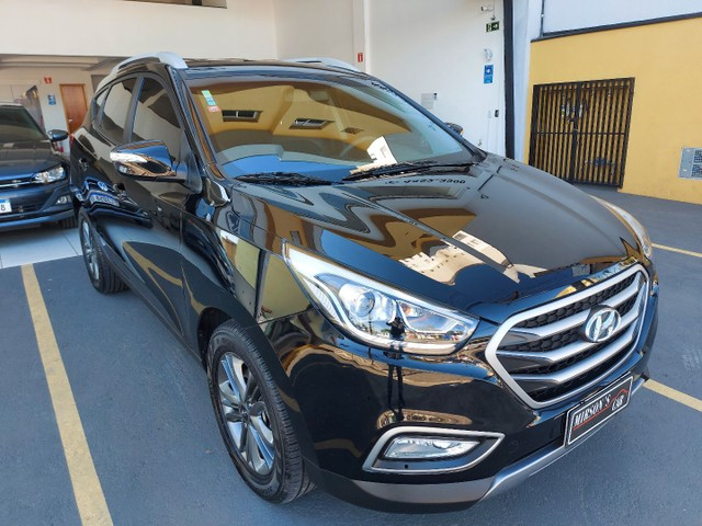 Hyundai IX 35 2019