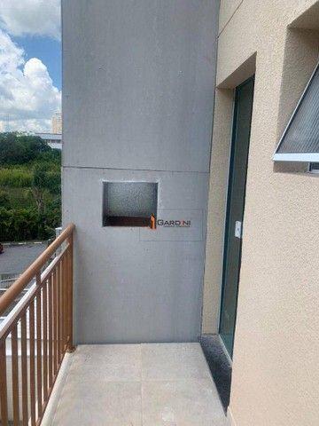 Mogi das Cruzes - Apartamento Padrão - Vila Nova Socorro - Foto 4