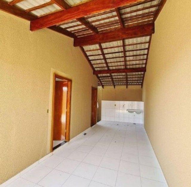 Casa de 2 quartos com suíte e área de lazer  - Foto 3