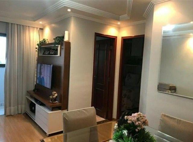 Apartamento em Estuário, Santos/SP de 47m² 1 quartos à venda por R$ 255.000,00