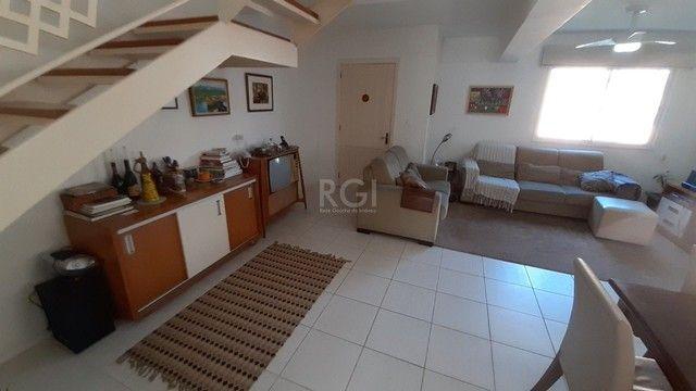 Casa à venda com 3 dormitórios em Agronomia, Porto alegre cod:YI483 - Foto 19