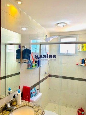 Destaque!! Belíssimo Apartamento em Águas Claras - 3 quartos - Lazer Completo - Foto 9