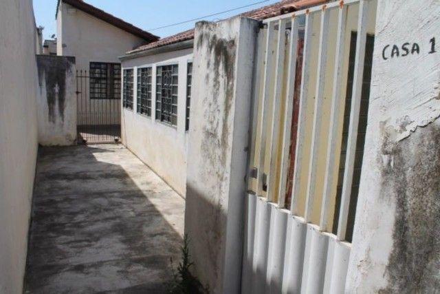 Casa para alugar com 2 dormitórios em Cajuru, Curitiba cod:60026001 - Foto 13