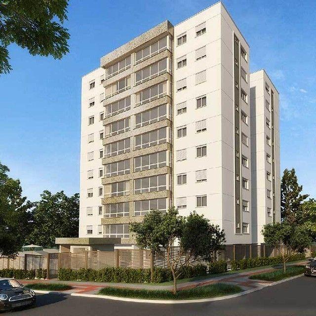 Apartamento à venda com 3 dormitórios em Cristo redentor, Porto alegre cod:RG8120