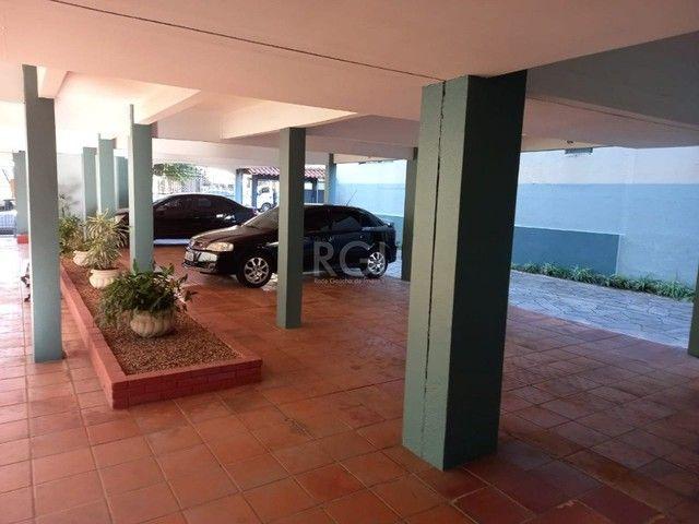 Apartamento à venda com 2 dormitórios em Medianeira, Porto alegre cod:VI4144 - Foto 18