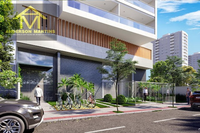 Apartamento 4 quartos na Praia da Costa Cód.: 3482 AM - Foto 3