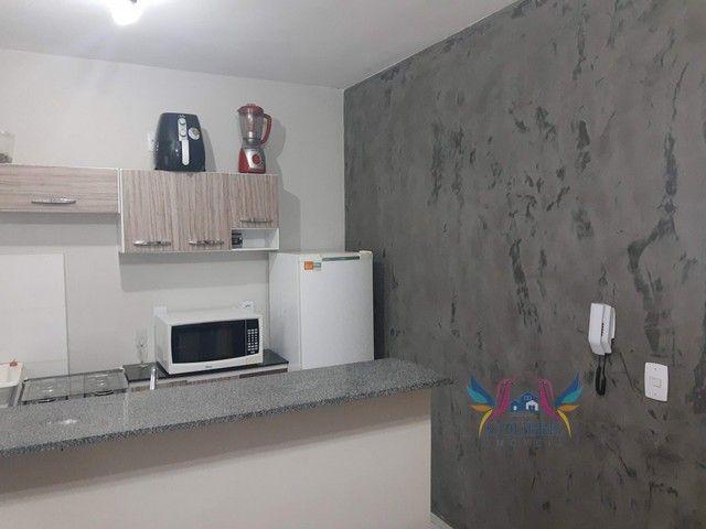 Apartamento Padrão para Aluguel em Parque Residencial União Campo Grande-MS - Foto 11