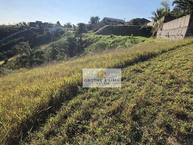 Terreno à venda, 2142 m² por R$ 827.000 - Parque Mirante Do Vale - Jacareí/SP - Foto 6
