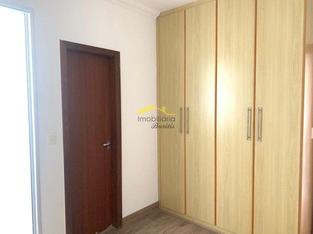 Apartamento para aluguel, 3 quartos, 1 suíte, 2 vagas, Buritis - Belo Horizonte/MG - Foto 7