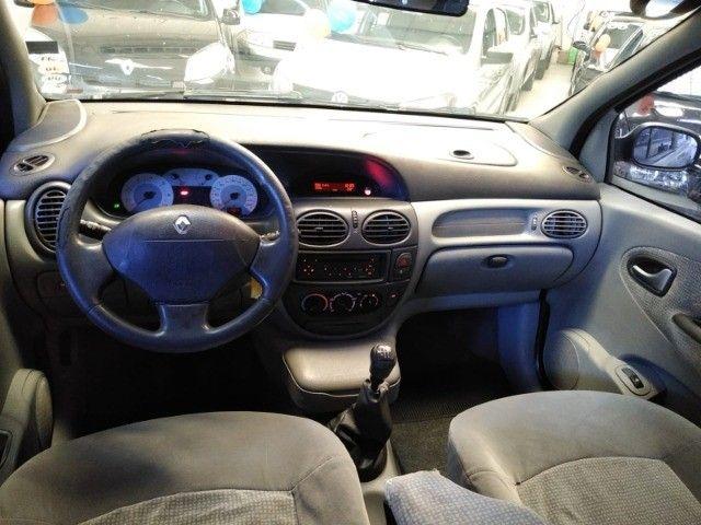 Renault Scenic  Privilege Completa - Foto 9