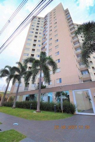 Apartamento para alugar com 3 dormitórios em Vila bosque, Maringa cod:63945 - Foto 2