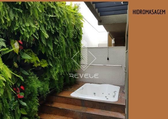 Excelente Sobrado à venda, Jardins Lisboa, GOIANIA - GO - Foto 9