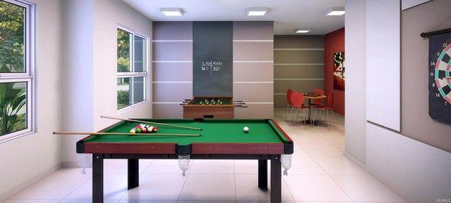 Apartamento à venda com 2 dormitórios em Jardim santa izabel, Hortolândia cod:V414 - Foto 14