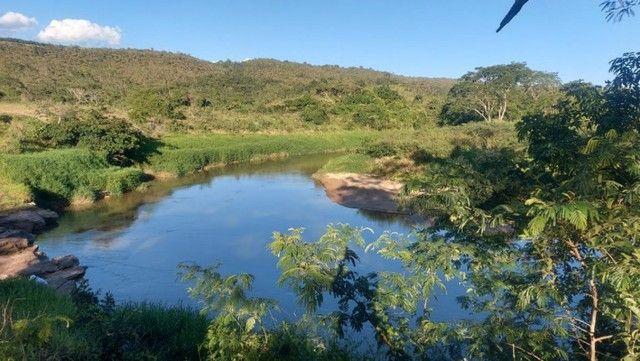 Lotes no Lago 5 km da BR Corumbá IV #co04 - Foto 3